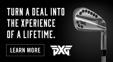 Turn a deal into the Xperience of a lifetime with PXG.